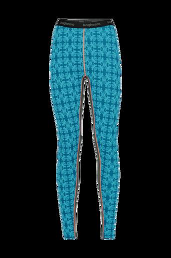 Merino Dalecarlian Pants W -kerrastonhousut