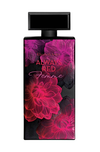 Always Red Femme EdT Spray 50 ml