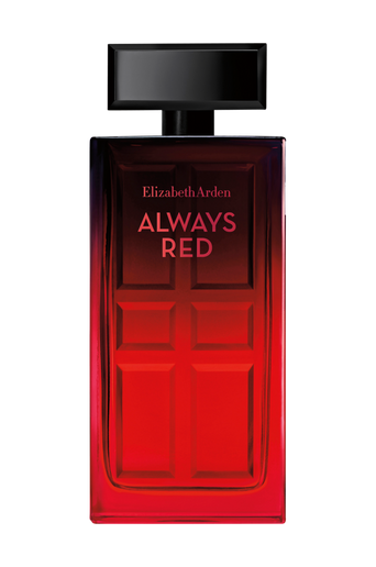 Always Red EdT Spray 100 ml