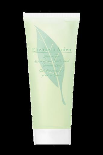 Green Tea Energizing Bath & Shower Gel 200 ml