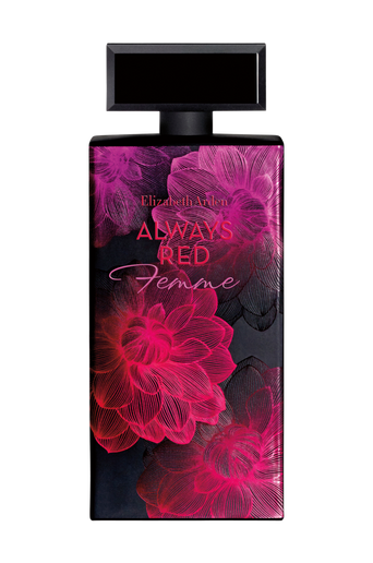 Always Red Femme EdT Spray 100 ml