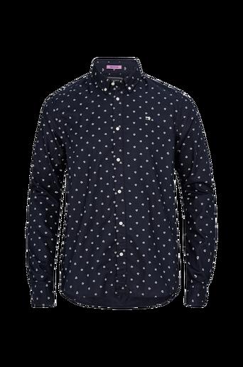 Classic Oxford Shirt kauluspaita