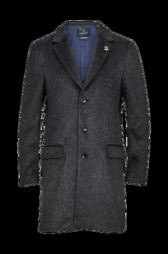 Classic 3 button Coat takki