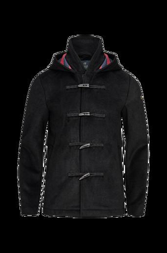 Duffelimallinen takki