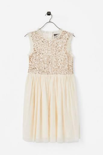 Sequins Dress -mekko