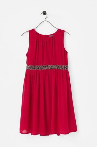 Creamie Dress -mekko