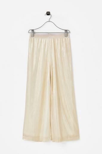 Gold Pants -housut