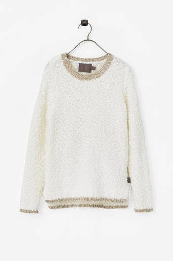 Fluffy Pullover -neulepusero