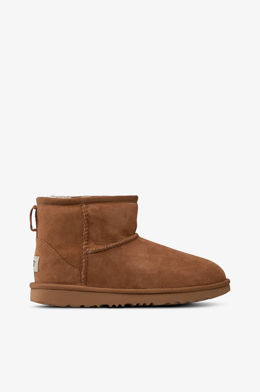 UGG - Boots K Classic Mini II - Natur