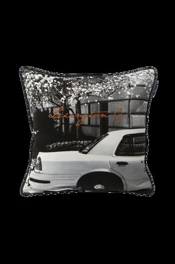 Car Sham -tyynynpäällinen