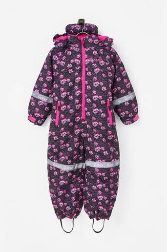 Lotus Snowsuit -talvihaalari