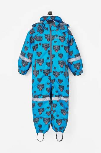 Panther Boy Snowsuit -talvihaalari