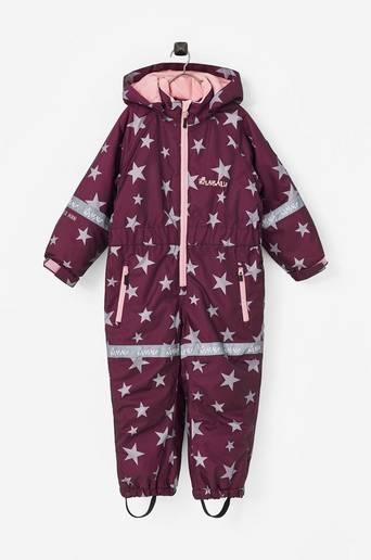 Vinteroverall X-Star Snowsuit