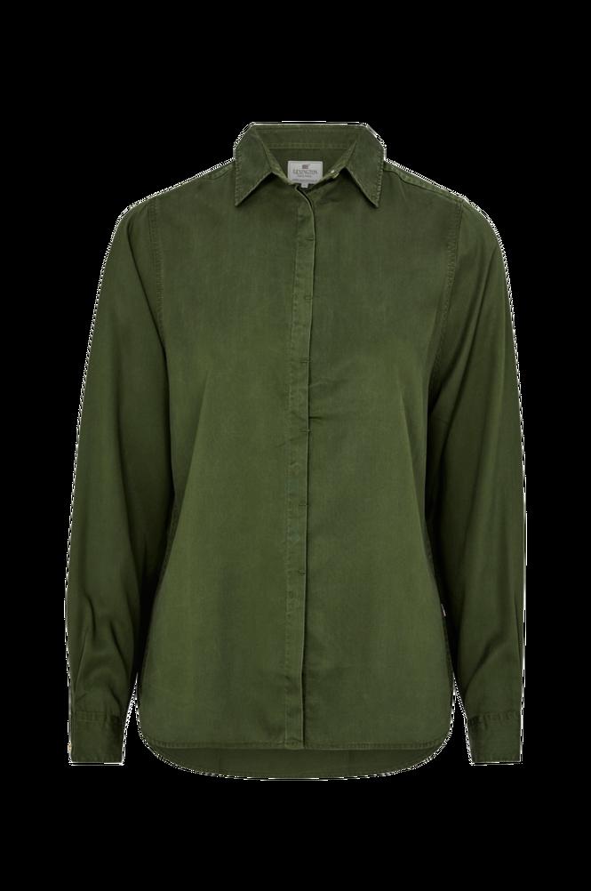 Lexington Skjorte Vanja Lyocell Shirt