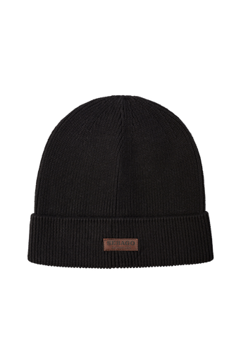 Knitted Beanie -pipo