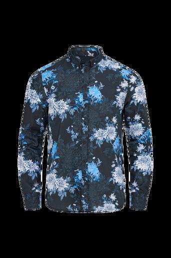 Brooks Dahlia L/S Shirt -kauluspaita
