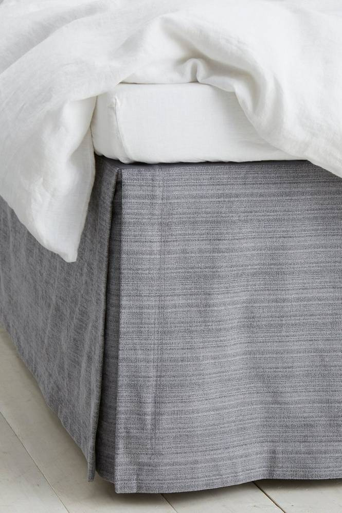 Sängkappa Viola höjd 45 cm