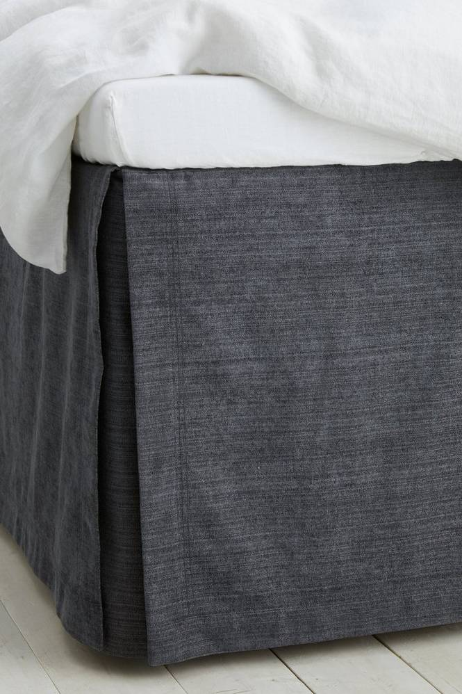 Sängkappa Viola höjd 60 cm