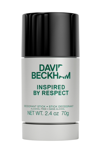Inspired by Respect Deo Stick M 70 ml