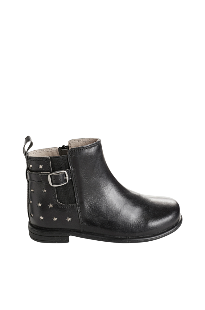 Vertbaudet Boots i to materialer