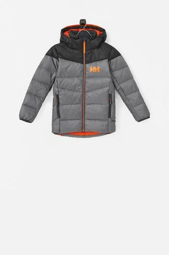 JR Isfjord Down Mix Jacket -untuvatakki
