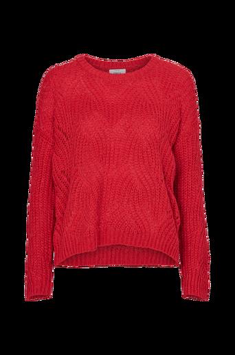 OnlHavana L/S Pullover -neulepusero