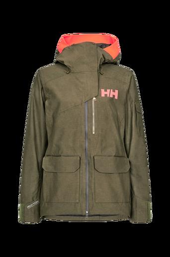 W Powderqueen 2.0 Jacket laskettelutakki