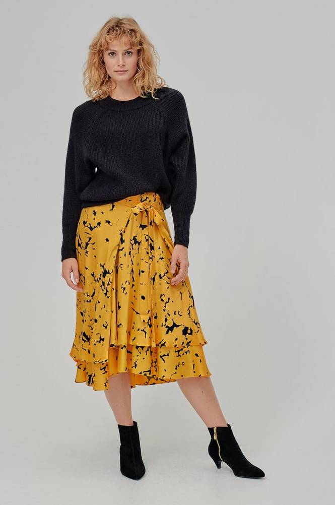 Tiger Of Sweden Nederdel Cabby P Skirt