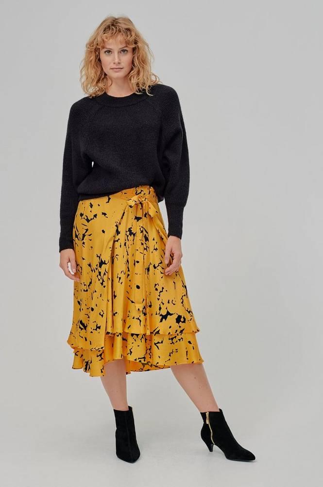 Tiger Of Sweden Nederdel Cabby P Skirt