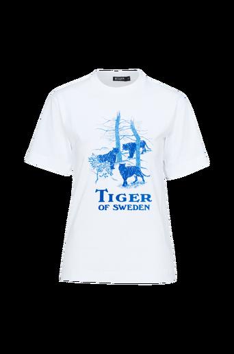 Dellana P T Shirt pusero