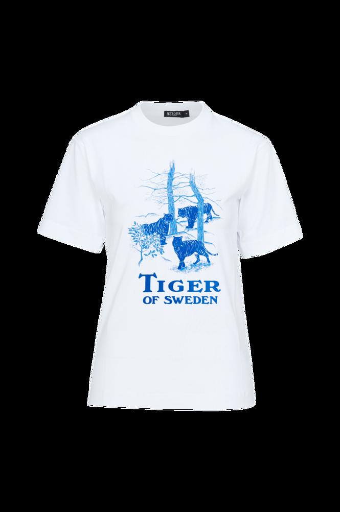 Tiger Of Sweden Top Dellana P T-shirt