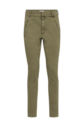 Alette Paspel Pants Stretch -housut