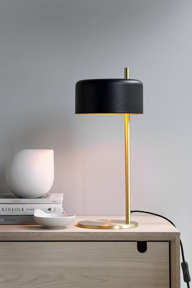 Bordslampa Charlie