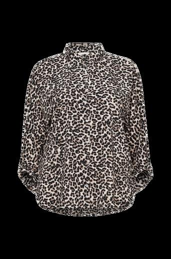 CarNut Shirt -paita, leopardikuvioinen