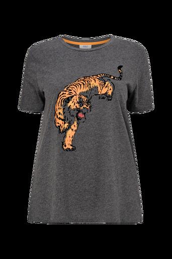 CarOrange SS T-shirt -pusero
