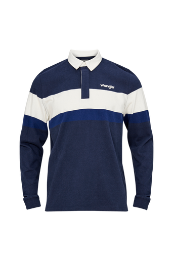 LS Rugby Polo -collegepusero