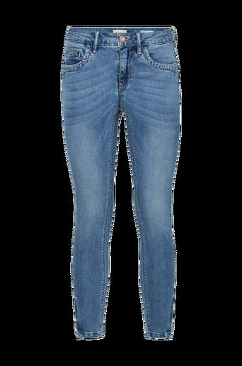 OnlKendell Ankzip Jeans -farkut