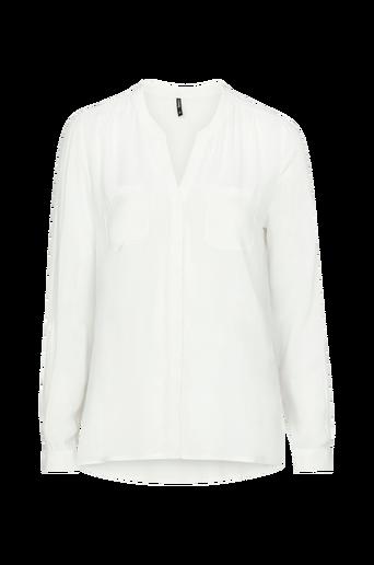 OnlFirst LS Pocket Shirt -kauluspaita