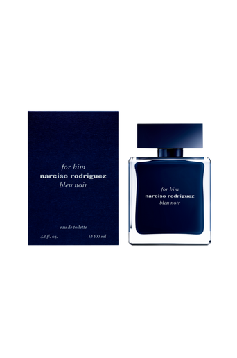 For Him Bleu Noir Edt 100 ml
