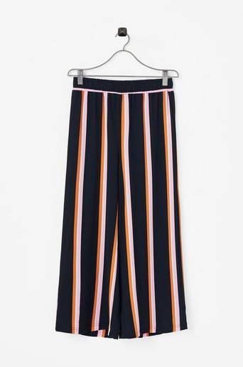 NlfOcami Wide Pants -housut