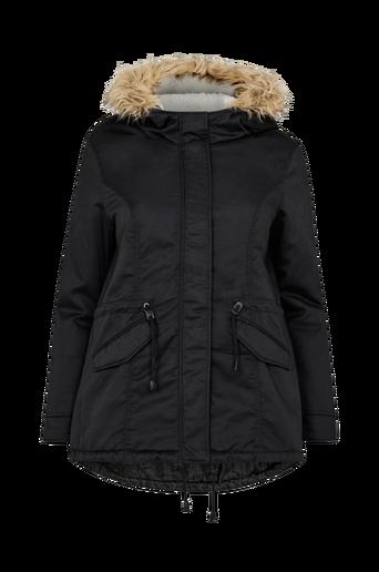 CarJenny Hood Parka Jacket-takki
