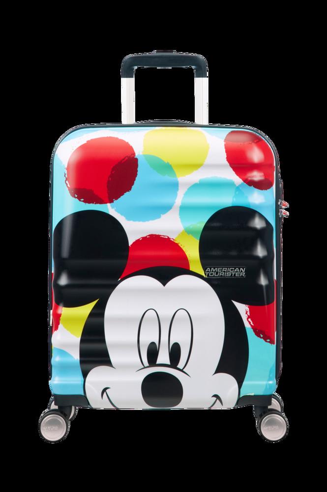 American Tourister Wavebreaker Sp 55 Disney Mickey