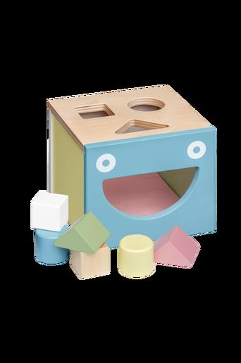 Pastell-palikkalaatikko