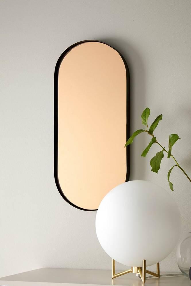 Spegel Alexa höjd 55,5 cm