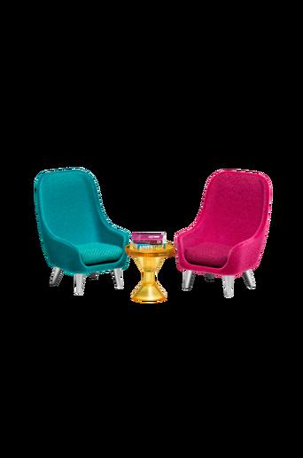 Lundby-nojatuolisetti