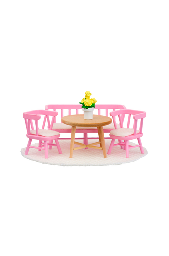 Lundby-keittiöhuonekalut