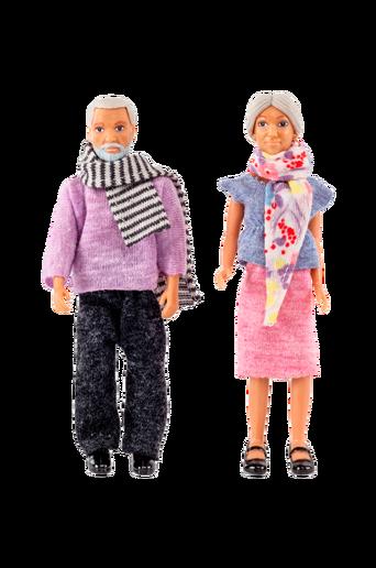 Lundby-isovanhemmat