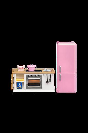 Liesi + jääkaappisetti