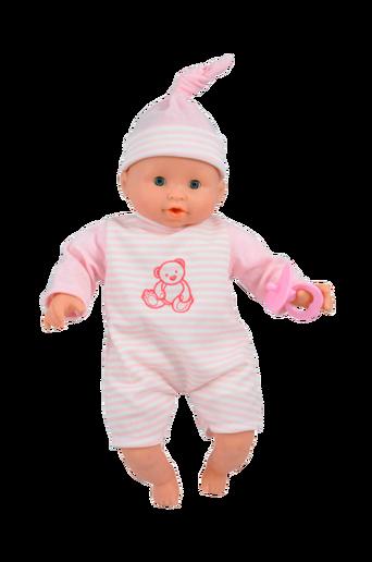 Pehmeä Alice-nukke 30 cm