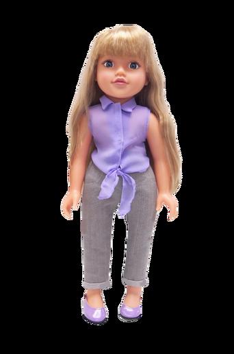 Carly Doll